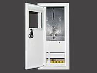 Шкафы распределительные электрические ШМР-1Ф-6А-Н
