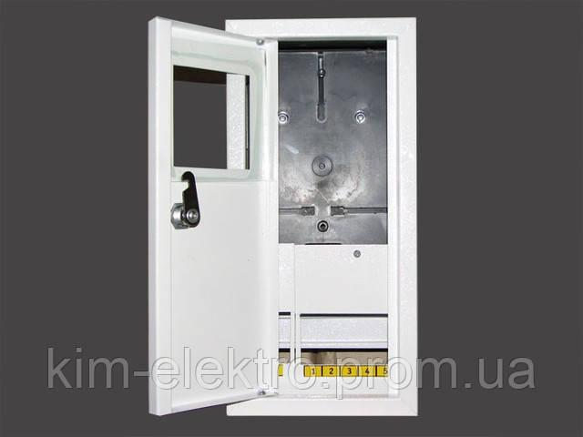 Шкафы распределительные электрические ШМР-1Ф-6А-Н - ЧП Книженко в Харькове