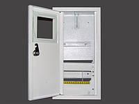 Шкафы распределительные электрические ШМР-1Ф-8А-Н