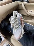 Жіночі кросівки Adidas Ozweego (Beige), Адідас Озвиго (Репліка ААА), фото 4