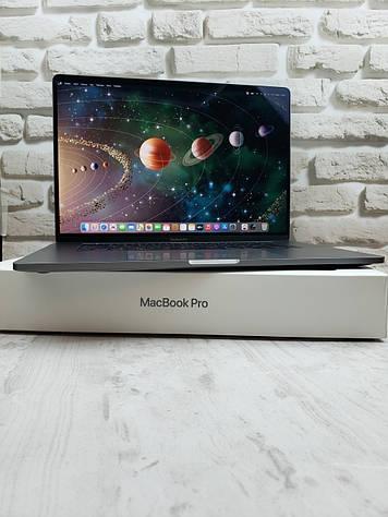"MacBook ProRetina 16"" Mid2019 MVVJ2 SSD 512 Gb 16Gb RAM Магазин Гарантия"