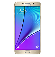 Смартфон Samsung N920C Galaxy Note 5 (Gold), фото 1