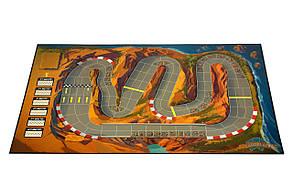 Настільна гра Формула швидкості. Небезпечні траси (додаток), фото 2