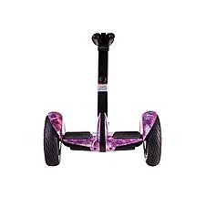 Гироскутер гіроскутер сігвей сигвей Ninebot Pro Розовый космос, фото 3