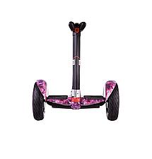 Гироскутер гіроскутер сігвей сигвей Ninebot Pro Розовый космос, фото 2