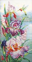 Гармония природы Набор для частичной вышивки RTO M70008