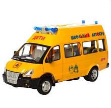 Школьный автобус АВТОПРОМ