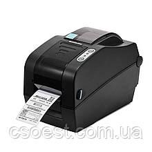 Термотрансферний принтер для друку етикеток BIXOLON SLP-TX220 G USB+Serial