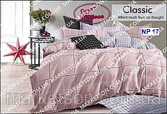Семейное постельное белье Фланель Байка, фото 2