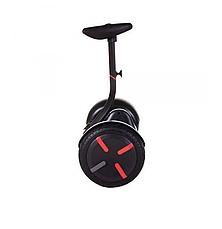 Гироскутер гіроскутер сігвей сигвей Ninebot Pro Чёрный 54 v, фото 3