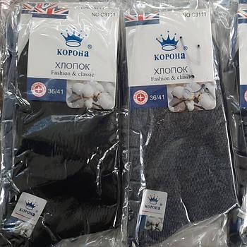 Підлітокові шкарпетки KORONA Р.р 36-41