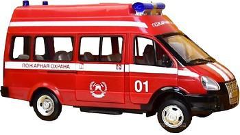 Пожарная АВТОПРОМ