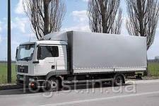 Грузоперевозки грузов 10-ти тонником по Харьковской области