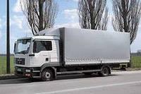 Грузоперевозки грузов 10-ти тонником по Харьковской области, фото 1