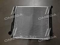 Радиатор водяного охлаждения Эталон, TATA Е4 (RIDER) RD-278650100283