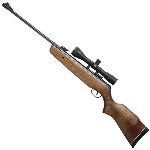 Пневматическая винтовка Gamo Hunter 440 Combo