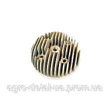 Головка цилиндра ПД8-1003015 пускового двигателя ПД 8 трактора Т-40,Т-40М,Т-40АМ,Т-40А,ЛТЗ-55