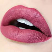 Стойкая матовая помада для губ ColourPop - Bad habit, фото 1