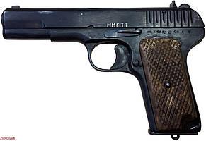Макет Пистолет Токарева (ТТ)