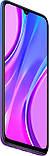 Смартфон Xiaomi Redmi 9 4/128Gb Blue, фото 5