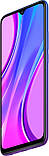 Смартфон Xiaomi Redmi 9 4/128Gb Blue, фото 7