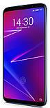 Смартфон Meizu 16 6/128GB Blue (Global Version), фото 5