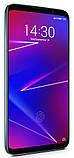 Смартфон Meizu 16 6/128GB Blue (Global Version), фото 6