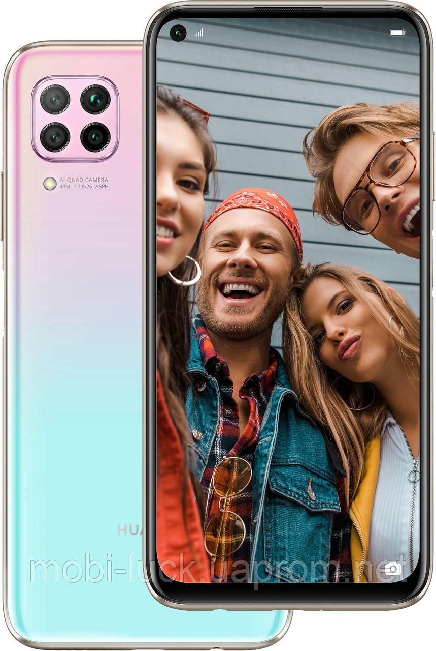 Смартфон Huawei P40 Lite 6/128Gb Pink