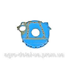Картер маховика Д37М-1002312-Б двигателя Д-144 трактора Т-40,Т-40М,Т-40АМ,Т-40А