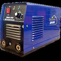 Сварочный аппарат инвертор Эпсилон Профи MMA 250 с усиленными клеммами