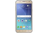 Смартфон Samsung J700H Galaxy J7 (Gold), фото 1