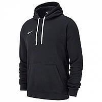 Толстовка Nike Fleeced Black/White Оригінал, фото 1