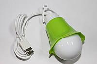 Лампочка LED 5W USB