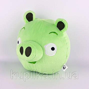 Мягкая игрушка Weber Toys Angry Birds Свинья большая 23см (WT530)