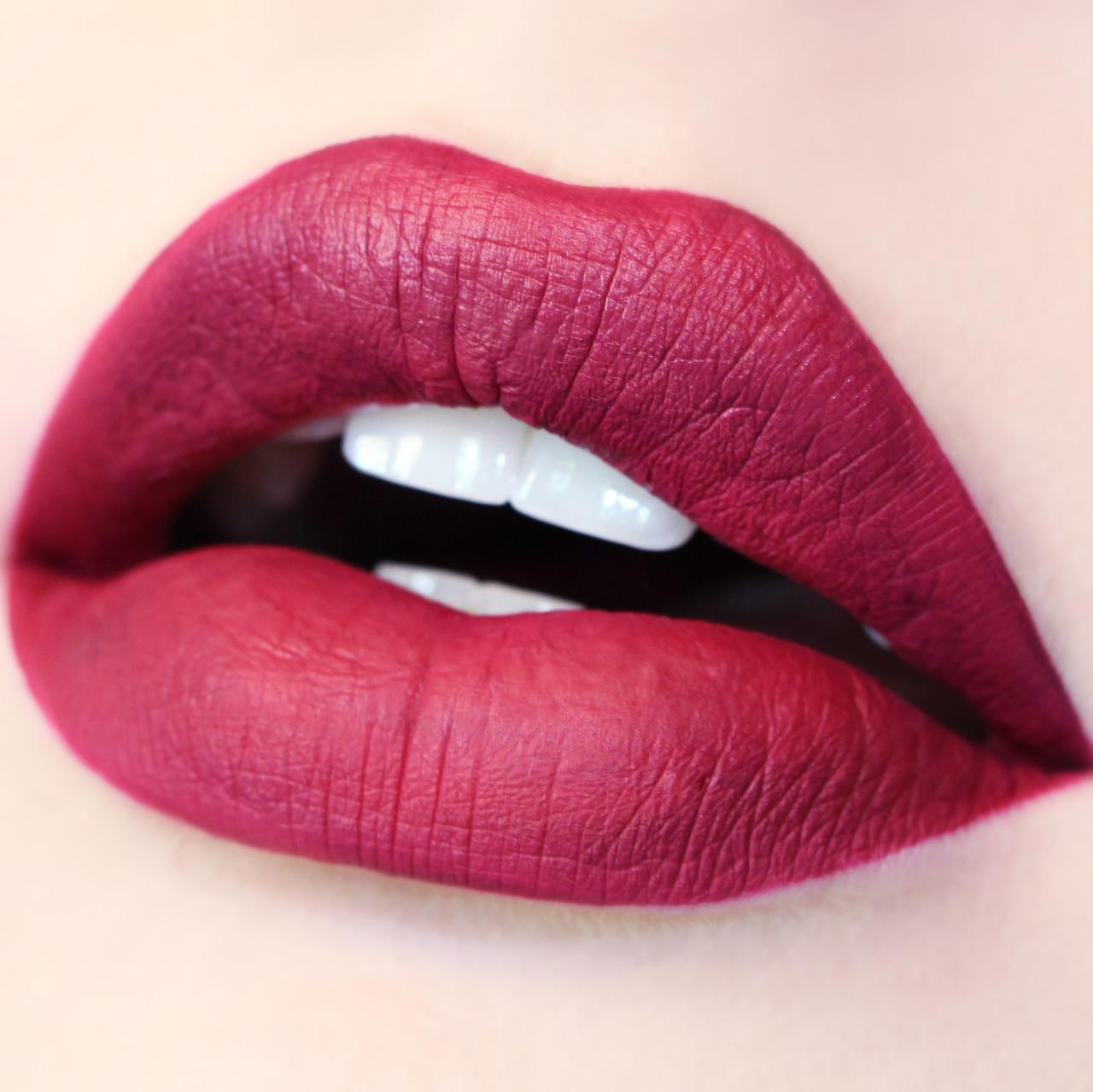 Стойкая помада для губ ColourPop - More Better