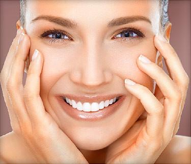 Аппаратный уход за кожей лица