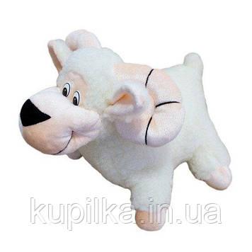 Мягкая игрушка Zolushka Барашек маленький 23см (ZL005)