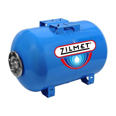 """Бак розширювальний Zilmet Hydro-Pro 50л горизонтальний 1"""""""