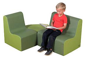Модульний набір крісло-диван TIA-SPORT