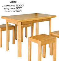 Олимп стол кухонный