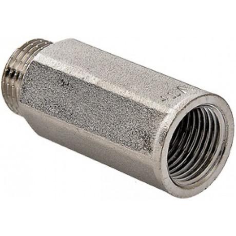 Удлинитель Valtec Никель 1/2х20 мм