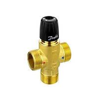 Термостатический смесительный клапан Danfoss TVM-H 20 Kvs 1.9