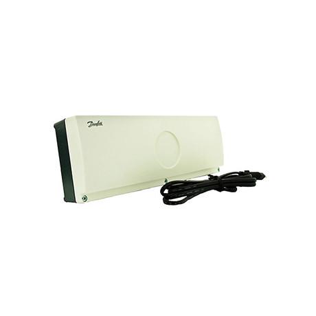 Система управління підлоговим опаленням Danfoss FH-WC 230 B 8-виходів