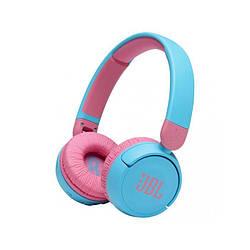 Bluetooth-Навушники JBL JR310BT (JBLJR310BTBLU) Blue