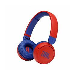 Bluetooth-Навушники JBL JR310BT (JBLJR310BTRED) Red