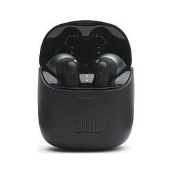 Bluetooth-Навушники JBL T225 TWS (JBL225TWSBLK) Black