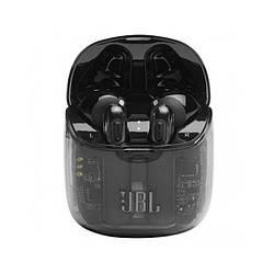Bluetooth-Навушники JBL T225 TWS (JBL225TWSGHOSTBLK) Ghost Black
