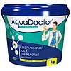 AquaDoctor Коагулирующее средство в гранулах AquaDoctor FL-1 кг