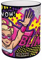 "Подставка для ручек ""Barbie""  275522 Starpak"