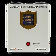 Стабилизатор напряжения LP-W-1750RD (1000Вт / 7 ступ)